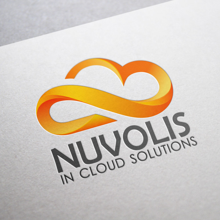 Custom Logo Client: Nuvolis