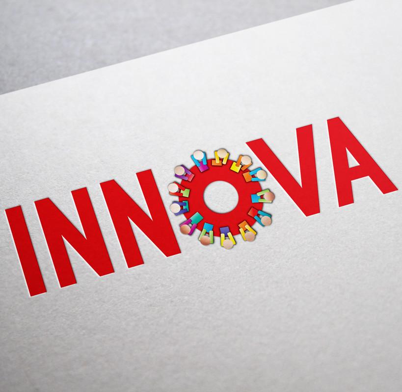 Custom Logo Client: Innova